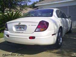 ----Oldsmobile Aurora