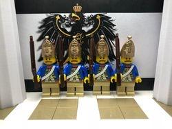 Prussian Grenadiers