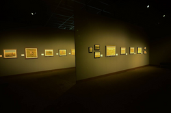 Royal Alberta Museum Exhibition 2015