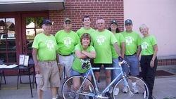 Bike Ride Crew