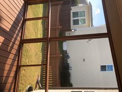 After Holly Springs, NC Screened Porch Renovation