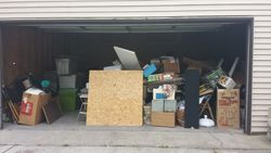 Garage Clean Out