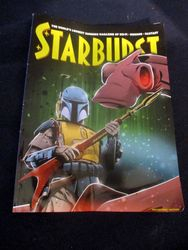 Front Cover of Starburst Magazine #475: The Mandalorian Collectors¿ Edition at The Wombatorium 2.0: A Capital Idea