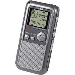 RCA recorders
