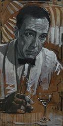 Mr. Bogart, 2012