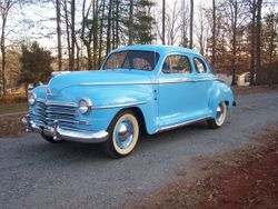 4.46 PLYMOUTH COUPE