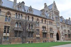 Christ Church 1, Oxford