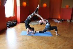 Yoga Teacher Training 2015