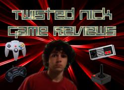 Twisted Nick