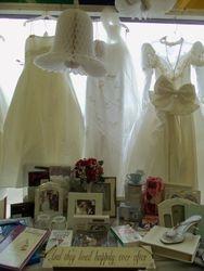 Bridal Dash Spring 2012