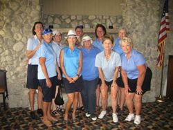 Sierra Nevada Cup 2010- Blue Team