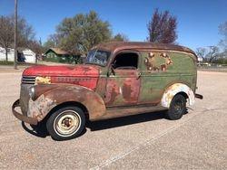 33.46 Chevy panel truck