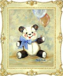 Smilin' Teddy