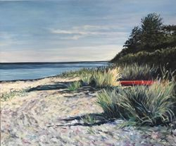 September beach (SOLGT)