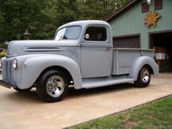 30.46 Ford pickup