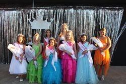 2012 Miss PreTeen Keelie Jolly