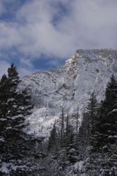 Tick Ridge-Waterton