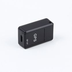 Mini GPS Tracker(Magnetic)