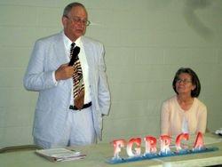 August 8, 2013 Meeting