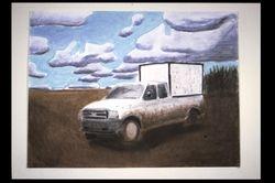 Treeplanting Truck