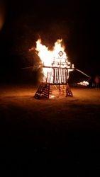 More Burning Man