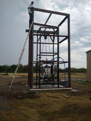 Ladder Safety?