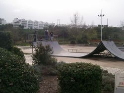 Skate Park