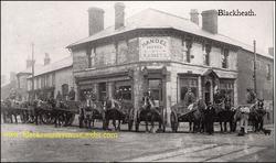 Blackheath. 1911.