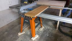 my new table saw