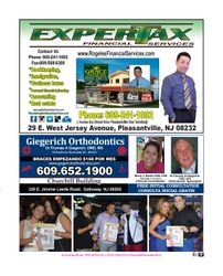 Expert Financial Services / Dr. Giegerich / Orthodontics