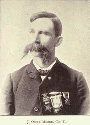 J. Oscar Moore