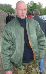 Mark Stewart 1968 - 11/04/2020