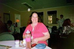 Anne Geery