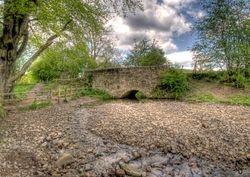 Stone Bridge Brook