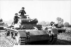Panzerkampfwagen III: