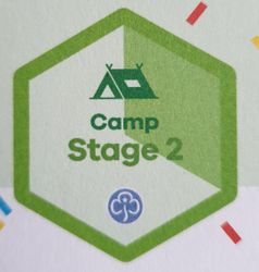Camp Stage 2 Skill Builder