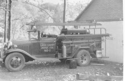Original Lake Carey Engine 1