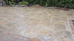 Paver Stones Installation, Hillsboro OR