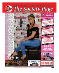 The Society Page en Espanol  Issue 99 October 2018