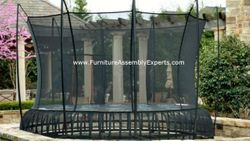 vuly springfree trampoline removal service in bethesda MD