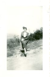 Harriet E. Corbin (abt. 1898-1968)