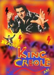 Radio King Creole