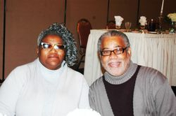 The Helm's (Pastor Bell Father)