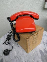 Vintazinis telefonas. 2 vnt. Kaina po 18