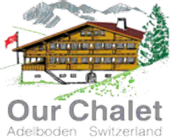 Our Chalet Logo