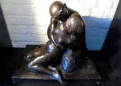 Bronze de Delannoy