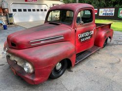 21. 51 Ford F1,