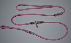 Rose pink with Dangle!