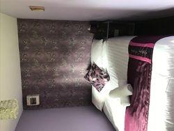 Hazel Bedroom