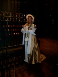 """New Orleans Opera """"Tosca"""""""
